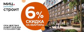 ЖК «Новоград Павлино» Развитая инфраструктура